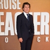 Tom Cruise works every day-Image1