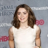 Maisie Williams: Sex is an open discussion now-Image1