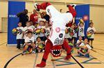 Milton Stags host Jr. NBA Week