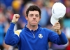 McIlroy ready to get back to work-Image1