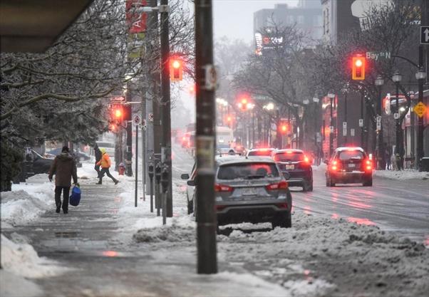STORM CLOSURES: Hamilton area cancellations and updates