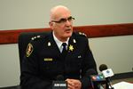 Windsor Police Service Chief Al Frederick