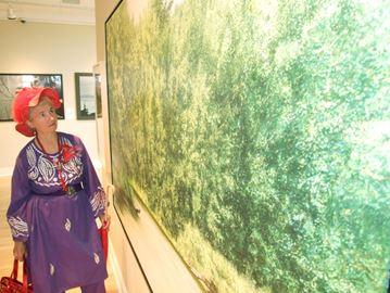 Carmichael exhibit returns to Orillia