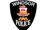 Windsor Police: Woman arrested in axe-wielding robbery at Fred's Variety