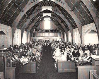 Olivet United Church