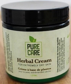 'Natural' cream for skin conditions recalled-Image1