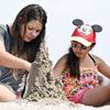 Ontario Power Generation Tuesdays on the Trail sandcastles