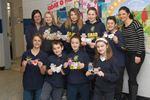 St. John 'kids' send goats to 50 families
