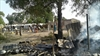 Boko Haram attacks camp bombed by Nigeria's air force-Image1