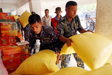 250 people feared missing after mudslide in Nepal village-Image1