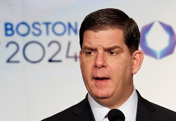 Toronto mulls Olympic bid as Boston withdraws-Image1