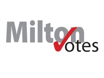 Milton Votes