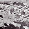 Mount Hamilton Hospital