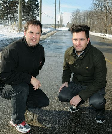 Linking Barrie roads means jobs, investment, new coalition says