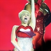 Miley Cyrus raising money for HIV charity-Image1
