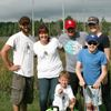 Families bonded through sons with cerebral palsy