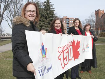 Canada 150 committee