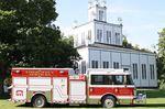 East Gwillimbury Firefighters