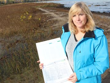 Wasaga group calls for action on west beach areas