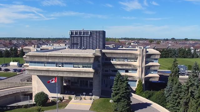 Lakeridge Health Whitby