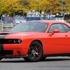 Facing the Dodge Challenger all over again