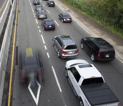 Carpool Lane Rules >> QEW pay express lane pilot project set to begin, but when ...