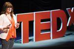 Becky Shields TEDx talk
