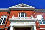 Meaford Hall has a big fall season coming up