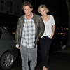 Charlize Theron and Sean Penn party with his daughter-Image1