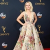 Kristen Bell couldn't be mean to husband on CHiPS set-Image1