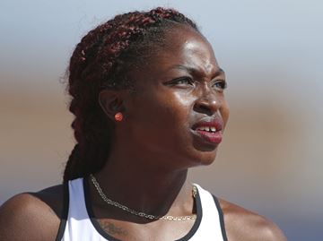 East York sprinter Crystal Emmanuel hopes to put 2012 London Olympic experience to use in Rio