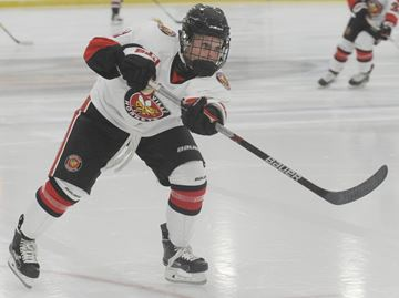 Hornets look to win first PWHL titl