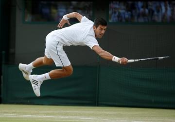 Williams overcomes Azarenka to reach Wimbledon semifinals-Image1