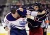 Blue Jackets' Jared Boll suspended 3 games for high hit-Image1