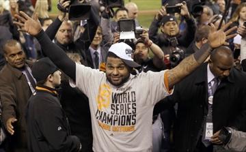 World Series champ