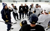 Former NHL enforcer suspended as youth coach following brawl-Image1