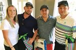 'All Fore the Animals' tournament raises funds for Midland OSPCA