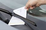 New parking ticket system