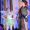 Peter Pan Takes Flight in Ajax