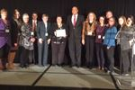 Clearview library receives provincial recognition
