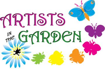 Artists in the Garden Tour