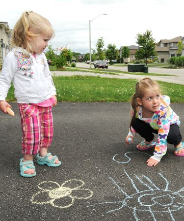 10 activities to get your kids moving in Simcoe County