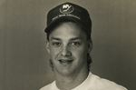 Rod Hinks in 1993