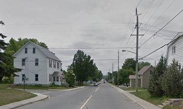 Bike lanes proposed for Ottawa Street