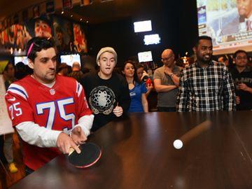 Battle Pong!
