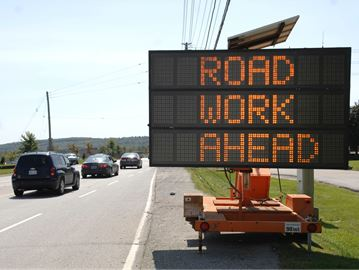 Trafalgar Road overpass project in Oakville to run until December 2016