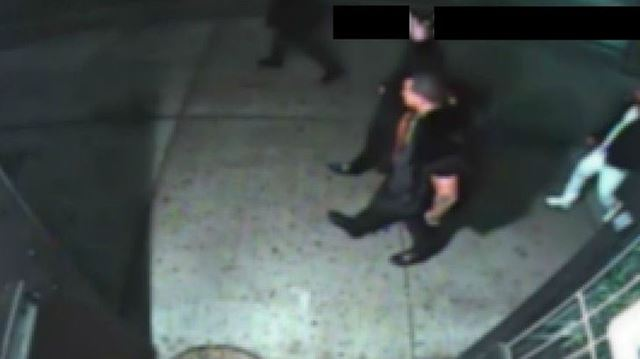 Police release images