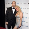 Coco Austin and Ice-T expecting baby girl-Image1
