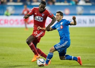 Montreal Impact down FC Dallas 2-1 -Image1
