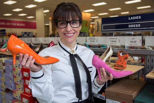 Shoe Stores Argentia Rd